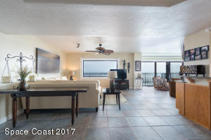 Property for sale at 989 N Highway A1a Unit 3, Indialantic,  FL 32903