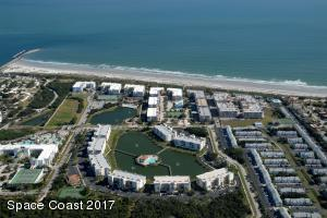 Property for sale at 609 Shorewood Drive Unit 205, Cape Canaveral,  Florida 32920