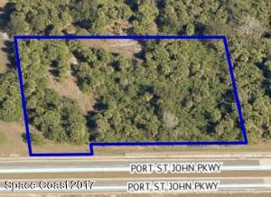 Property for sale at 0000 Port St. John Parkway, Cocoa,  Florida 32927