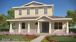 Property for sale at 27 Lagoon Way, Titusville,  FL 32780