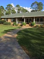 Property for sale at 7295 Turkey Point Drive, Titusville,  FL 32780