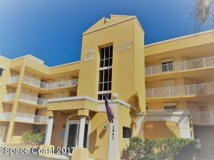 Property for sale at 1941 Highway A1a Unit 404, Indian Harbour Beach,  FL 32937