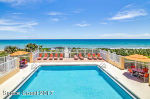 Property for sale at 1811 Highway A1a Unit 2404, Indian Harbour Beach,  FL 32937