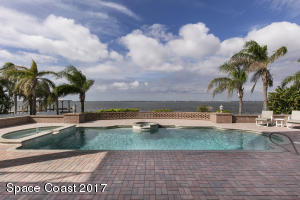 Property for sale at 2700 N Riverside Drive, Indialantic,  Florida 32903