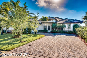 Property for sale at 3608 Imperata Drive, Rockledge,  FL 32955
