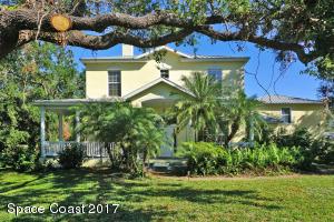 Property for sale at 3878 S Tropical Trl, Merritt Island,  FL 32952