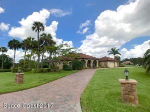 Property for sale at 903 Bluegrass Lane, Rockledge,  FL 32955