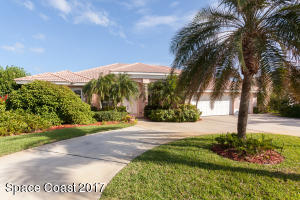 Property for sale at 103 Island View Drive, Indian Harbour Beach,  FL 32937