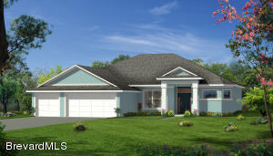 Property for sale at 282 Cavalier Street, Palm Bay,  FL 32909