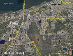Property for sale at 0000 State Road 524, Cocoa,  FL 32926