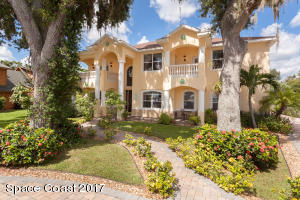 Property for sale at 3426 N Indian River Drive, Cocoa,  FL 32926