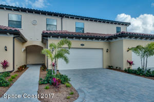 Property for sale at 740 Lanai Circle Unit 103, Indian Harbour Beach,  FL 32937