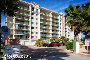 Property for sale at 420 Harding Avenue Unit 206, Cocoa Beach,  FL 32931