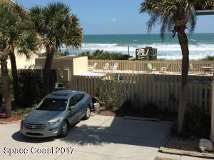 Property for sale at 1923 Highway A1a Unit D4, Indian Harbour Beach,  Florida 32937