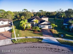 Property for sale at 1881 Admiralty Boulevard, Rockledge,  FL 32955