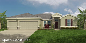 Property for sale at 681 SE Easton Forest Circle, Palm Bay,  FL 32909