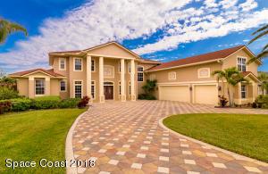 Property for sale at 4790 Honeyridge Lane, Merritt Island,  FL 32952
