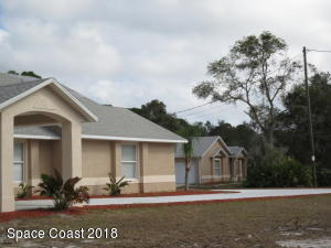 Property for sale at 3880 Canaveral Groves Boulevard Unit 0, Cocoa,  FL 32926