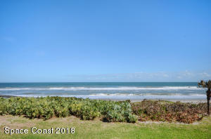 Property for sale at 735 N Highway A1a Unit 203, Indialantic,  FL 32903