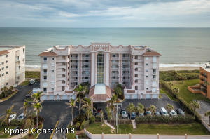 Property for sale at 2095 Highway A1a Unit 4602, Indian Harbour Beach,  FL 32937