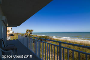 Property for sale at 1965 Highway A1a Unit 202, Indian Harbour Beach,  FL 32937