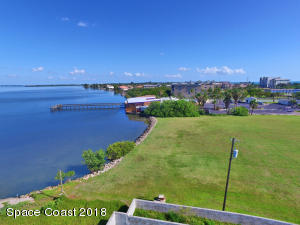 Property for sale at 121 Crescent Beach Boulevard Unit 306, Cocoa Beach,  FL 32931