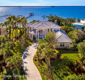 Property for sale at 4660 S Highway A1a, Melbourne Beach,  FL 32951