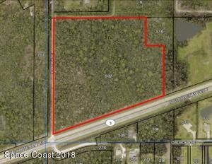 Property for sale at 0 N Courtenay Pkwy, Merritt Island,  FL 32953