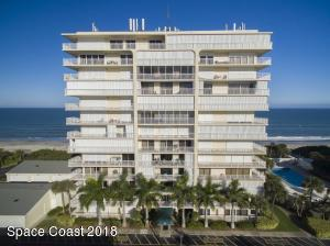 Property for sale at 877 N Highway A1a Unit 1207, Indialantic,  FL 32903