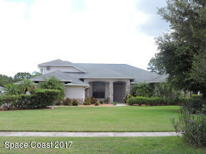 Property for sale at 2125 Windbrook Drive, Palm Bay,  FL 32909