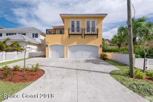 Property for sale at 5585 S Highway A1a, Melbourne Beach,  FL 32951