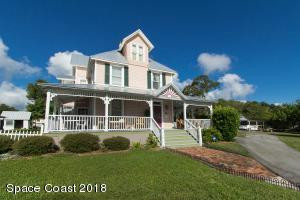 Property for sale at 12 Sunrise Street, Cocoa,  FL 32922