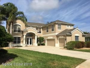 Property for sale at 301 Sandhurst Drive, Melbourne,  FL 32940