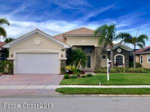 Property for sale at 6565 Arroyo Drive, Melbourne,  FL 32940