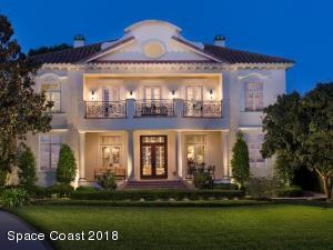 Property for sale at 10210 S Tropical Trl, Merritt Island,  FL 32952