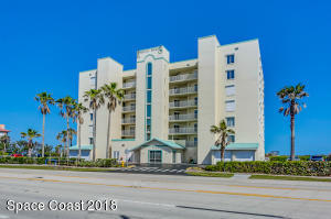 Property for sale at 1405 Highway A1a Unit 403, Satellite Beach,  FL 32937