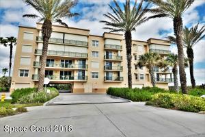 Property for sale at 550 Jackson Avenue Unit 203, Cape Canaveral,  FL 32920