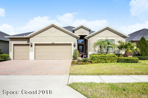 Property for sale at 3362 Russ Place, Melbourne,  FL 32940