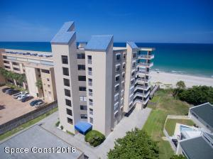 Property for sale at 989 N Highway A1a Unit 2, Indialantic,  FL 32903