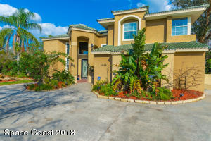 Property for sale at 3806 Rambling Acres Drive, Titusville,  FL 32796