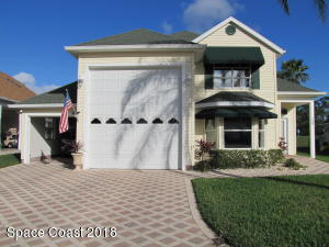 Property for sale at 785 Baytree Drive, Titusville,  FL 32780