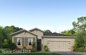 Property for sale at 4234 Caladium Circle, West Melbourne,  FL 32904