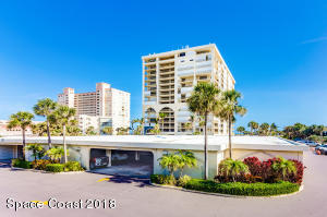 Property for sale at 750 N Atlantic Avenue Unit 1003, Cocoa Beach,  FL 32931