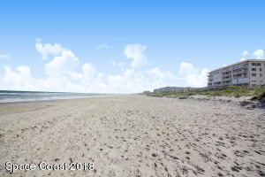 Property for sale at 755 N Highway A1a Unit 105, Indialantic,  FL 32903