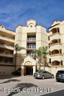 Property for sale at 816 Mystic Drive Unit A401, Cape Canaveral,  FL 32920