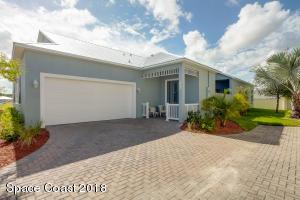 Property for sale at 3890 Alamanda Key Drive, Melbourne,  FL 32901