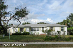 Property for sale at 220 Buchanan Avenue, Cape Canaveral,  FL 32920