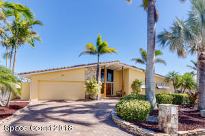 Property for sale at 440 Carmine Drive, Cocoa Beach,  FL 32931