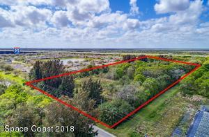 Property for sale at 1080 S John Rodes Boulevard, Melbourne,  FL 32904