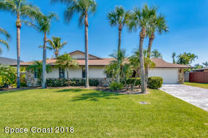 Property for sale at 623 Tortoise Way, Satellite Beach,  FL 32937